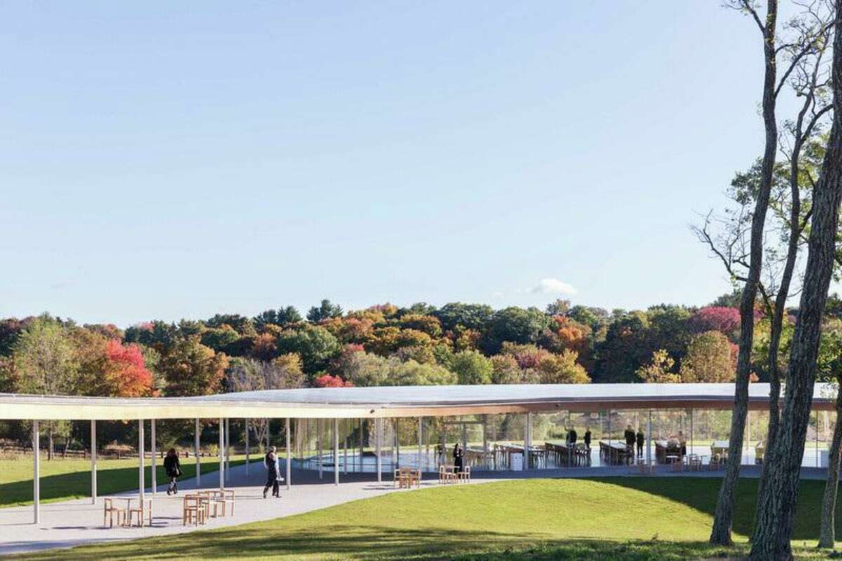 Grace Farms is located at 365 Lukes Wood Road in New Canaan. Its foundation has announced that it took the prudent step of enacting preventative measures to ensure the health and safety of all its visitors, staff, and community.