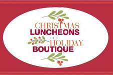 There are a just a few tickets left for Friday and Saturday seatings for the Christmas Luncheons fundraiser at Keeler Tavern Museum & History Center (KTM&C).