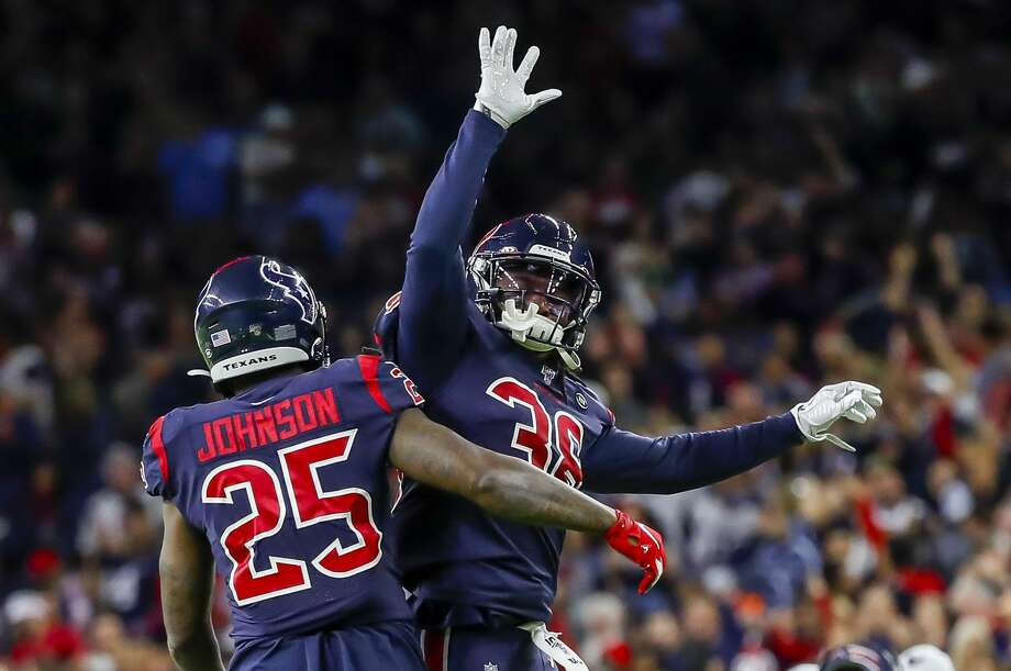 PHOTOS: Texans vs. Patriots 