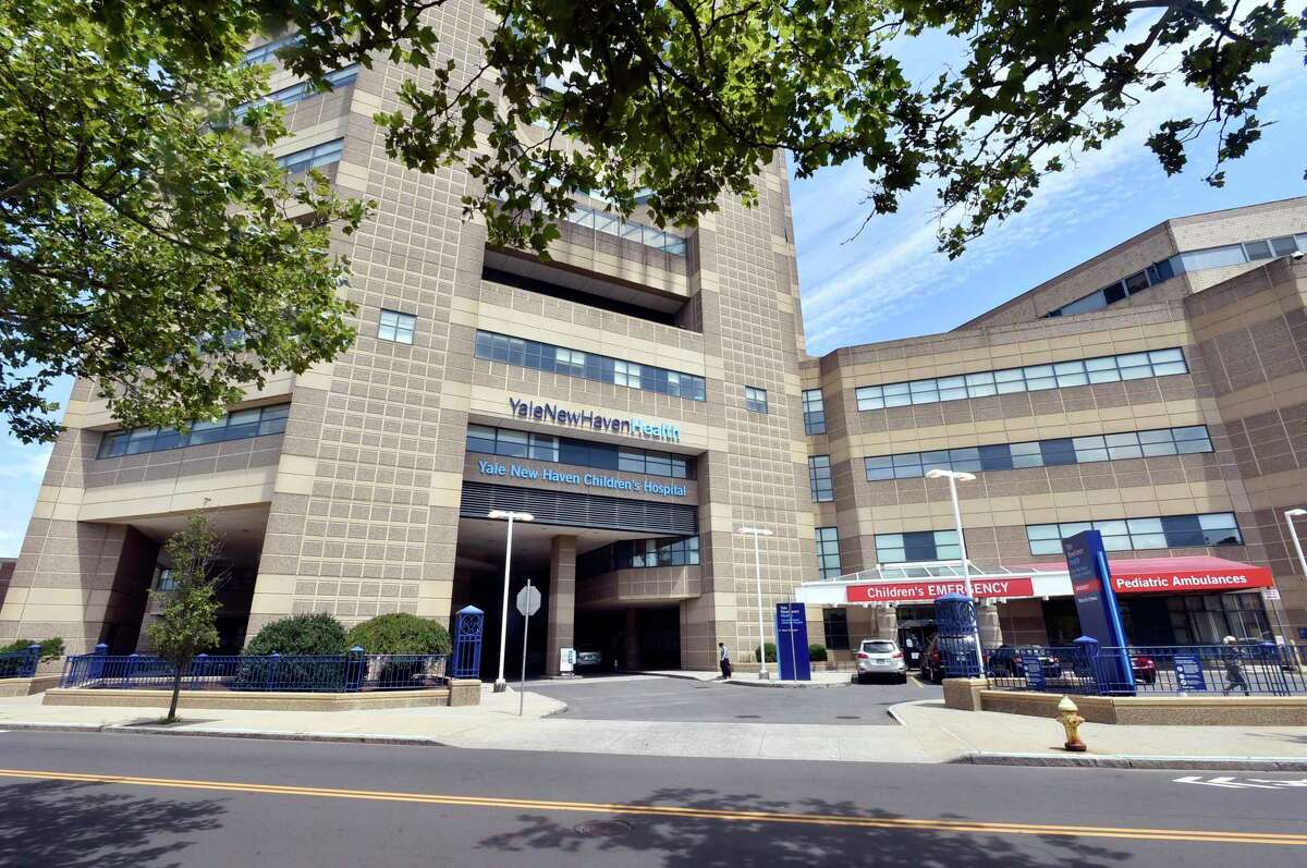 Connecticut has reached a $1.8 billion settlement with state hospitals.