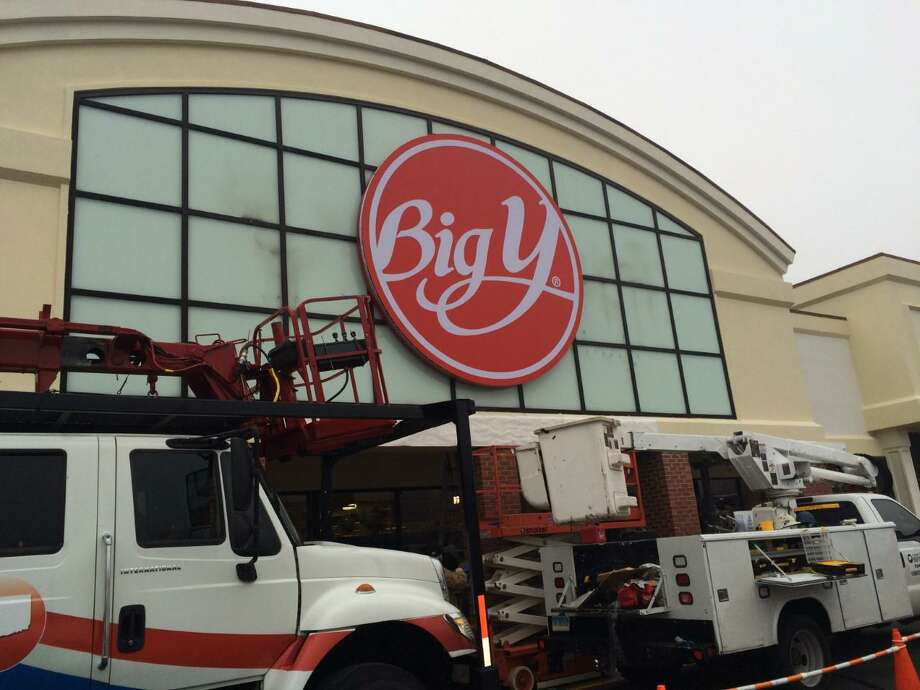 The Big Y store in Cheshire Photo: Luther Turmelle / Hearst Connecticut Media File