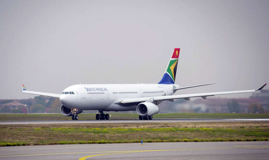 South African Airways has filed for protection from creditors as it restructures. Photo: Airbus