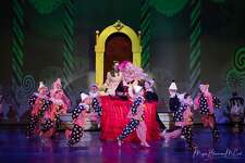 "The Academy of New England Ballet Company's 28th annual edition of ""The Nutcracker"" is at The Klein in Bridgeport Dec. 14-15."