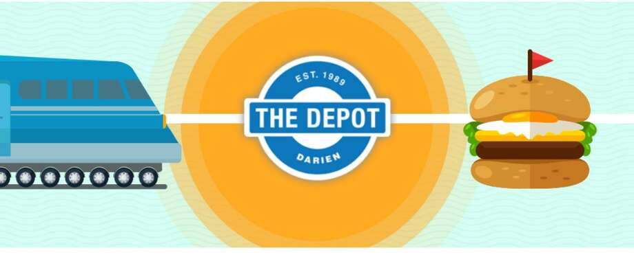 The Depot is offering free breakfast to commuters the morning of Friday, Dec. 13. Photo: Contributed