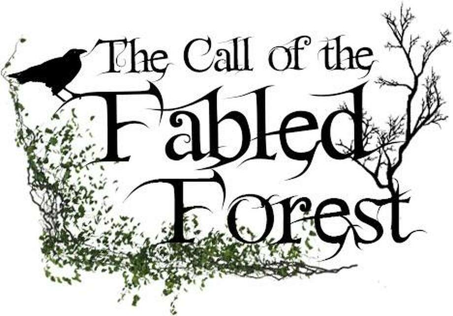 """The Ridgefield Library's 2020 Escape Room """"Call of the Fabled Forest"""" runs Jan. 3-21. Photo: Contributed Photo."""