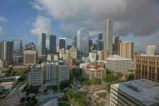 The outlook for Houston's economy next year? Slow.