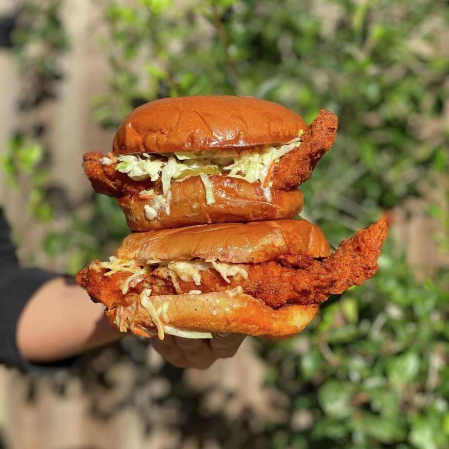 Mico's Hot Chicken will open at 1603 N. Durham Dr. in the Heights in early 2020. Photo: Courtesy