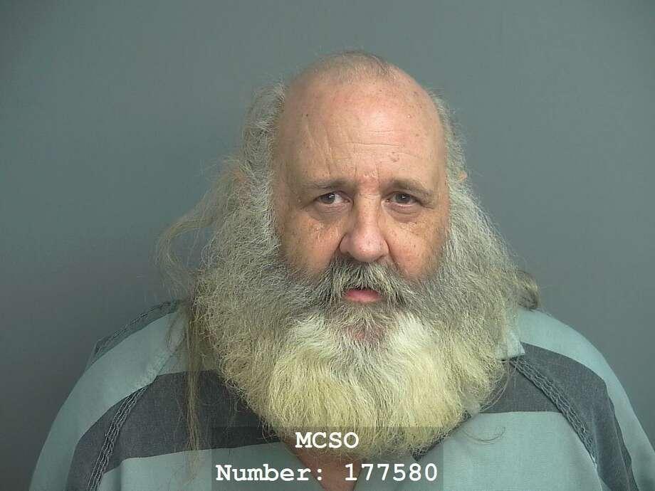 Anderson Photo: MCSO Jail Mug