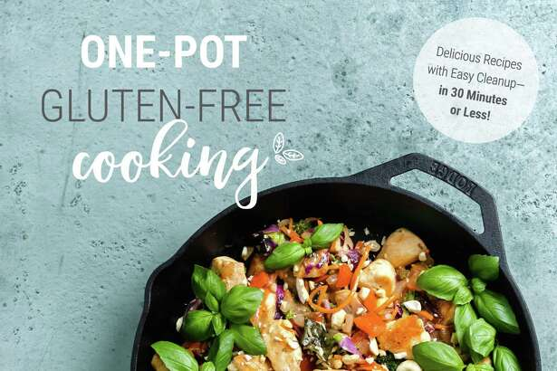 """""""One Pot Gluten-Free Cooking,"""" by Amy Rains"""
