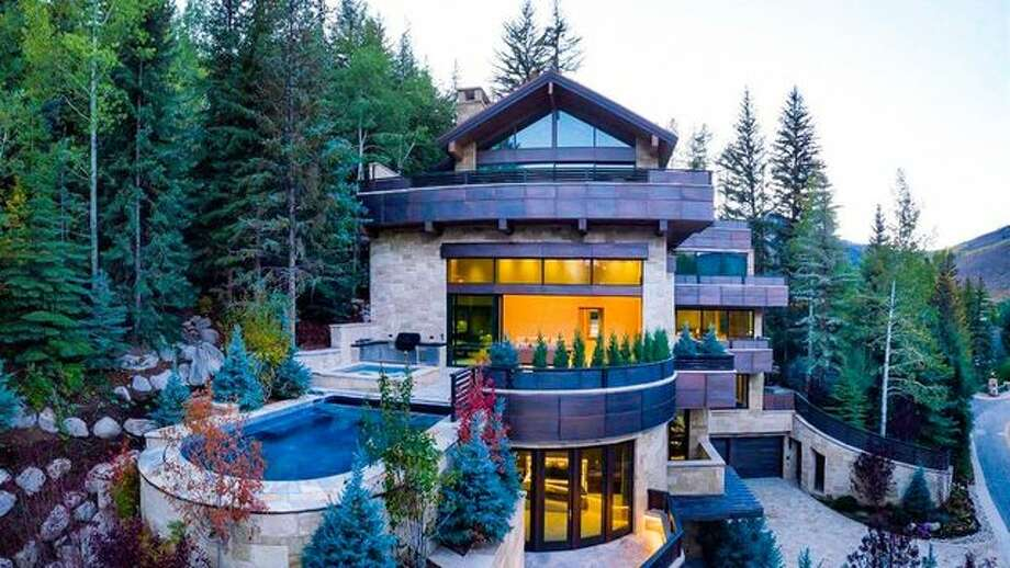 Luxurious $32M Mountain Retreat in Vail Is This Week's Most Expensive New Listing