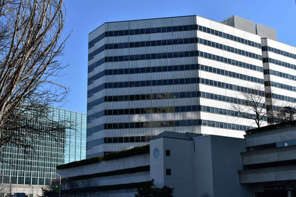 Job-search giant Indeed has leased approximately 24,000 square feet at 107 Elm St., in downtown Stamford, Conn. The company's co-headquarters are located a few blocks away at 177 Broad St.