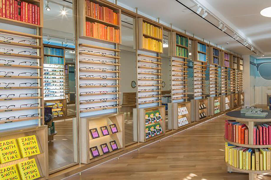 Photo: Warby Parker/Yelp