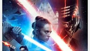 """Star Wars: The Rise of Skywalker."""