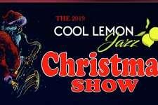 Saturday, Dec. 7: Cool Lemon Jazz Band has scheduled its annual Christmas show at 7 p.m. at Bullock Creek High School Auditorium, 1420 S Badour Road, Midland.