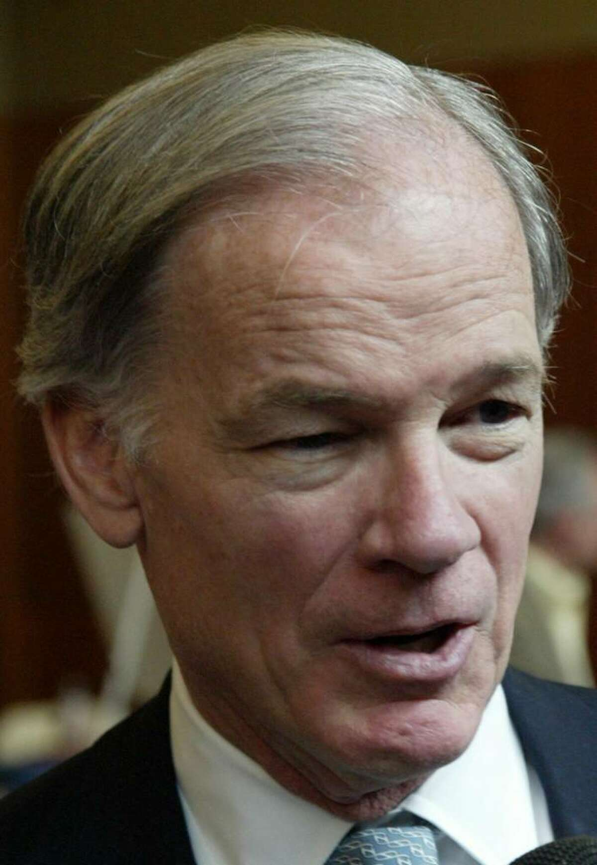 Tom Foley, Republican nominee for governor.