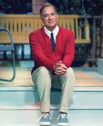Opinion The Day Mr Rogers Silenced Uconn Graduates Newstimes