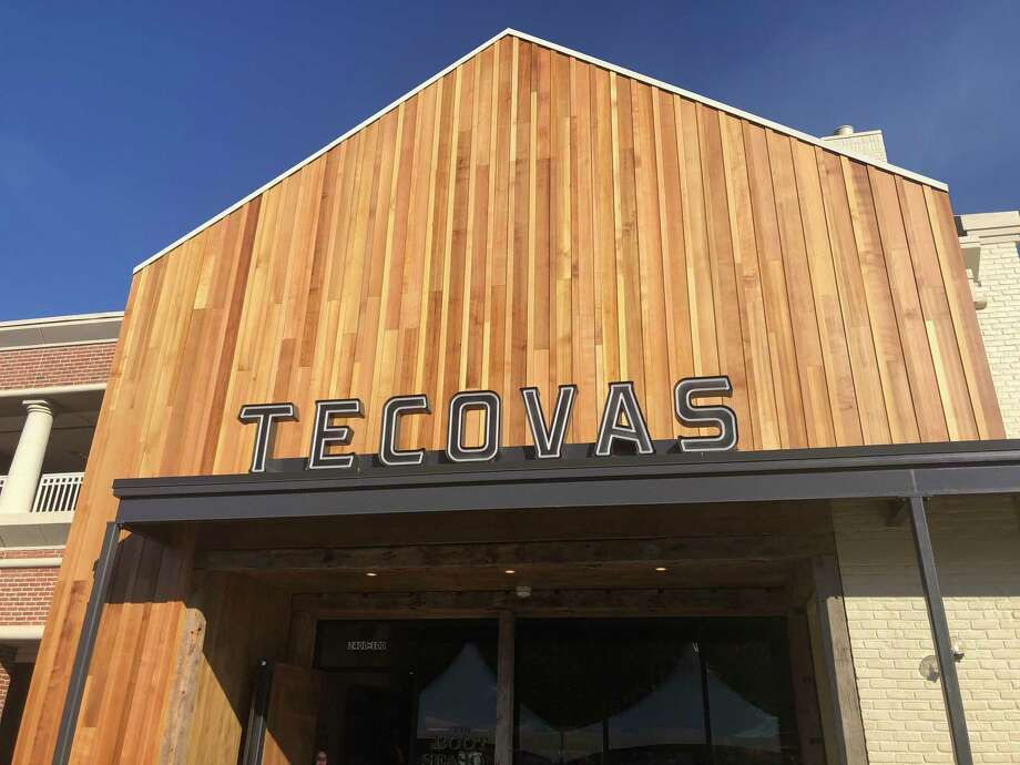 Austin-based western retailer Tecovas holds a grand opening for its new store in Houston's Rice Village on Saturday and Sunday, Dec. 7-8. Photo: Tracy Maness / Staff Photo