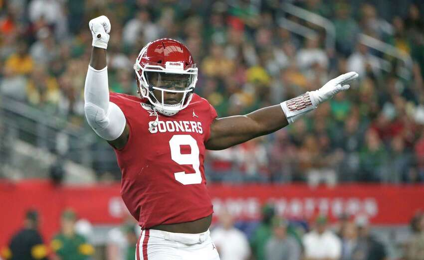 Kenneth Murray, linebackerHigh school: ElkinsCollege: OklahomaDrafted: 23rd overall by the Los Angeles Chargers in 2020.