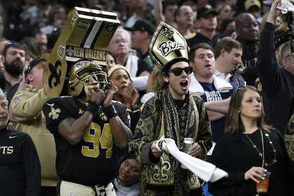49ers vs. Saints: New Orleans fans poised to make the difference