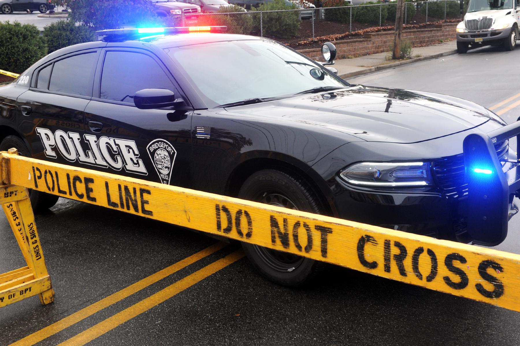 Police: 3 reportedly shot Friday night in Bridgeport