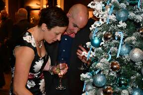 The annual SCOTTY Fund Winter's Eve gala was held on December 7, 2019 at the Ethan Allen Hotel in Danbury. The SCOTTY Fund provides families of children suffering from illness with financial help, childcare and day-to-day needs. Were you SEEN?