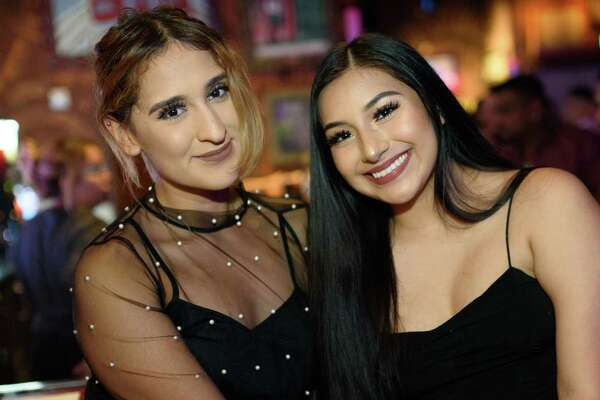 Gasolina Party at House of Blues in Downtown Houston on Saturday, December7, 2019