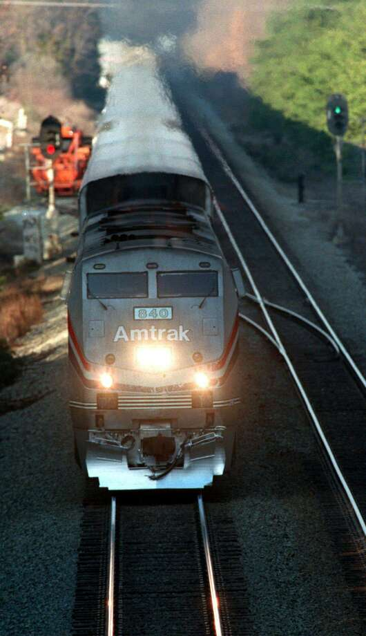 The Auto Train bound for Florida. Photo: Doug Kapustin / Associated Press / THE BALTIMORE SUN