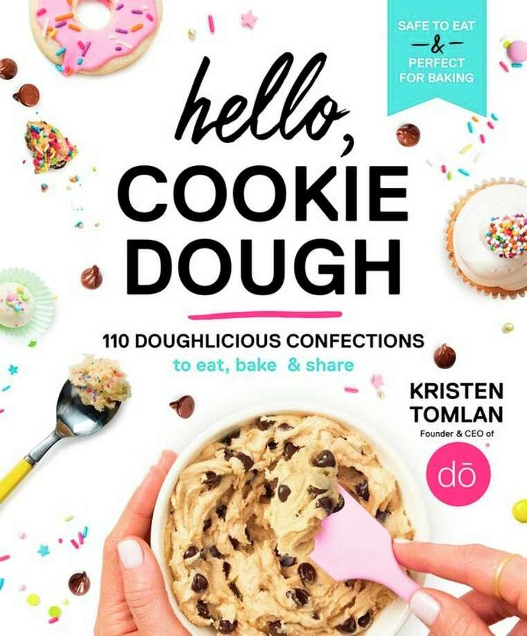 """""""Hello, Cookie Dough,"""" by Kristen Tomlan. (Evan Sung/TNS) / Evan Sung"""