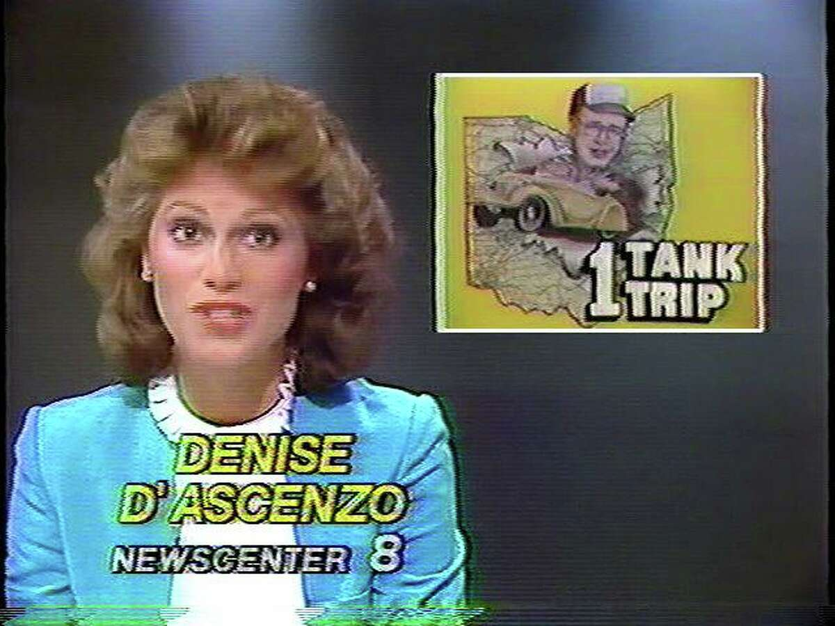 In 1983, Denise D'Ascenzo joined WJKW-TV in Cleveland anchoring the 6 and 11 p.m. newscasts.