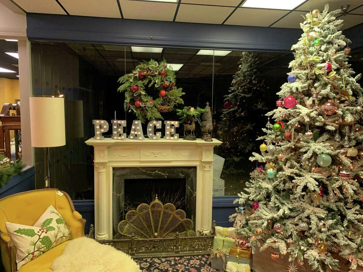 Trojan Horse, a home goods store, opened on the second floor of the Troy Atrium at 4 Fourth St. in Troy. Read more.