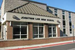 Jonathan Law High School has announced their first marking period honor roll.