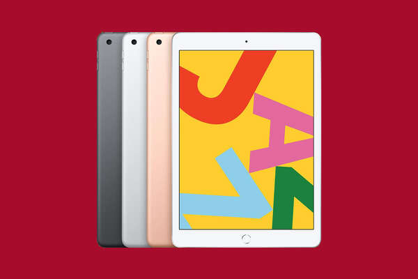 Best Buy and Target have cut prices on the 10.2-inch iPad by up to $100.