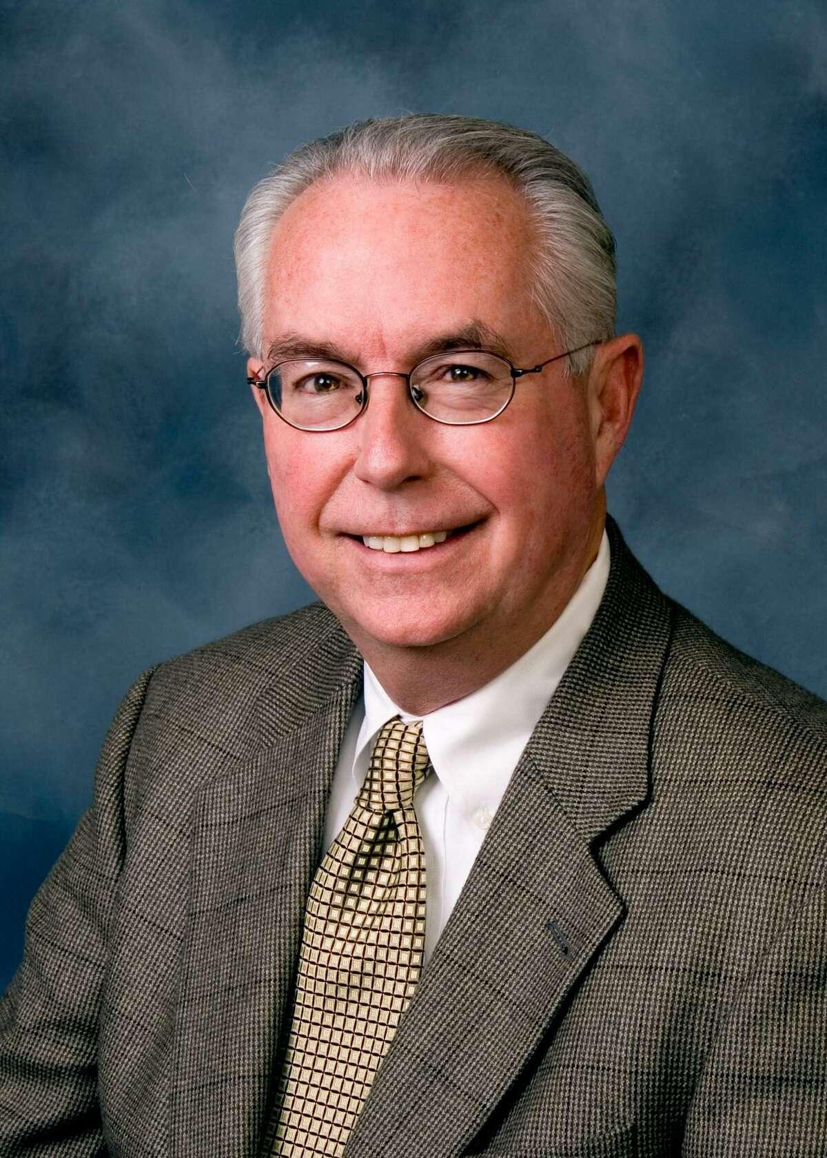 John Bergin