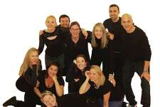 Laugh-Brary Comedy Troupe