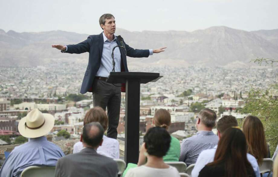 Former Rep. Beto ORourke was the wokest of presidential hopefuls, but his campaign fizzled. Democrats are far more concerned with beating Donald Trump than woke ideology. Photo: Sandy Huffaker /Getty Images / 2019 Getty Images