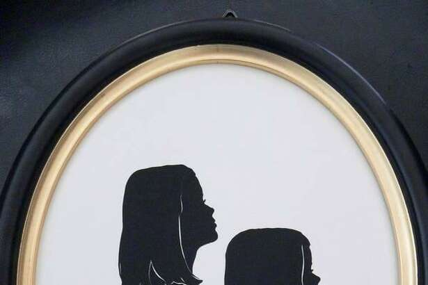 Silhouette Artist Deborah O'Connor creates Heirloom Portraits on Dec. 14 from 11 a.m. to 3 p.m. at the Wilton Historical Society, 224 Danbury Road, Wilton. For more information, visit wiltonhistorical.org.