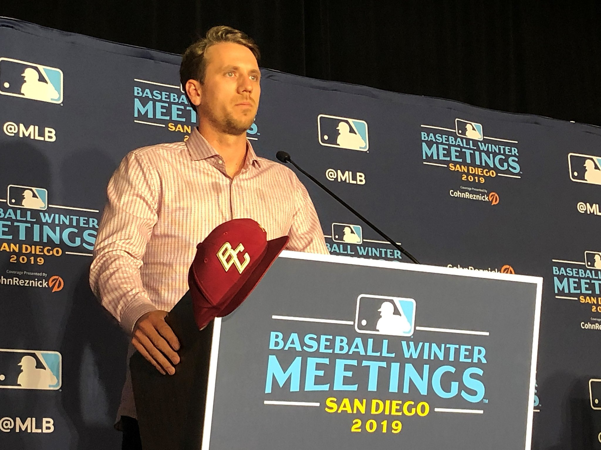 A's Piscotty part of baseball's ALS charity auction
