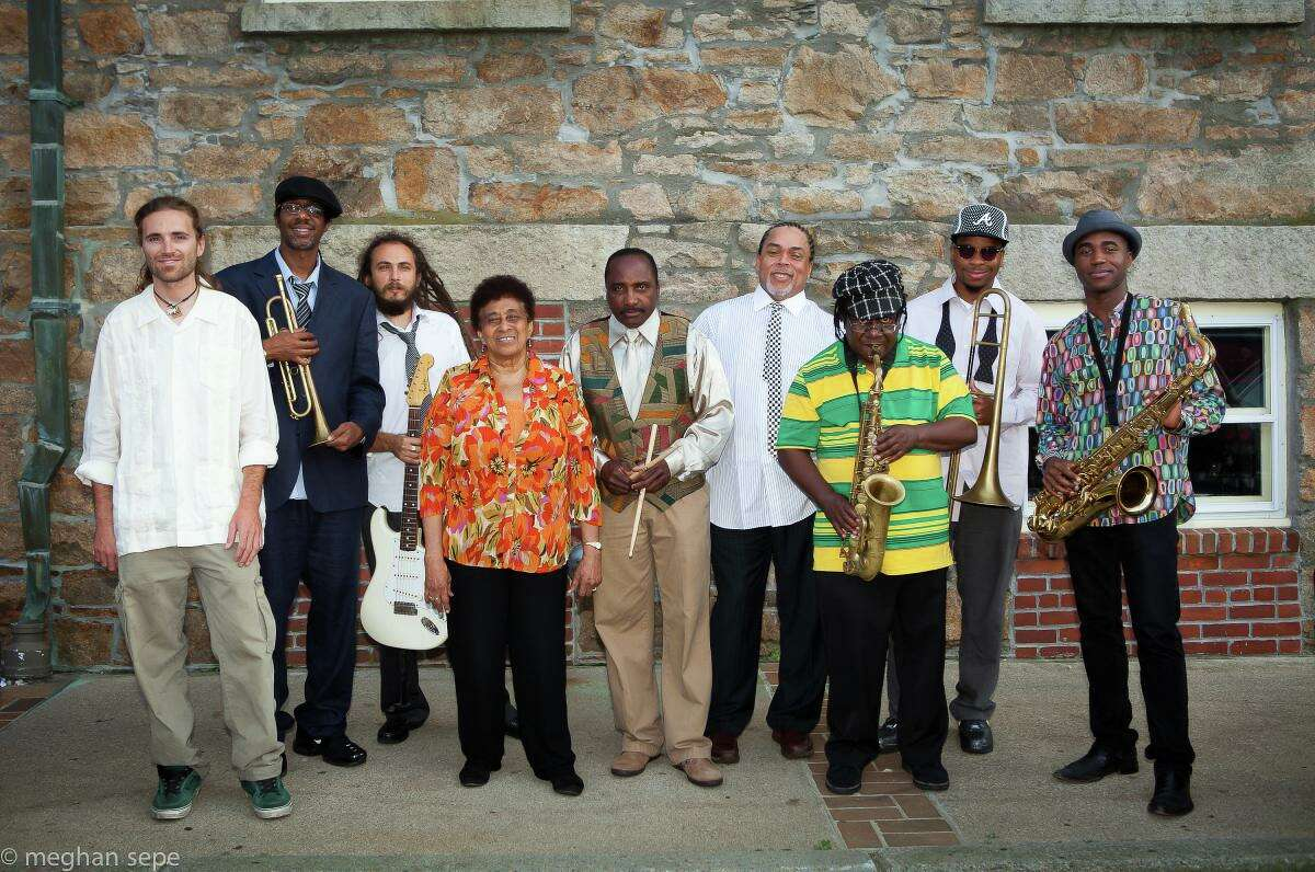 The Skatalites are a ska band from Jamaica. They played initially between 1963 and 1965, and recorded many of their best known songs in the period, including