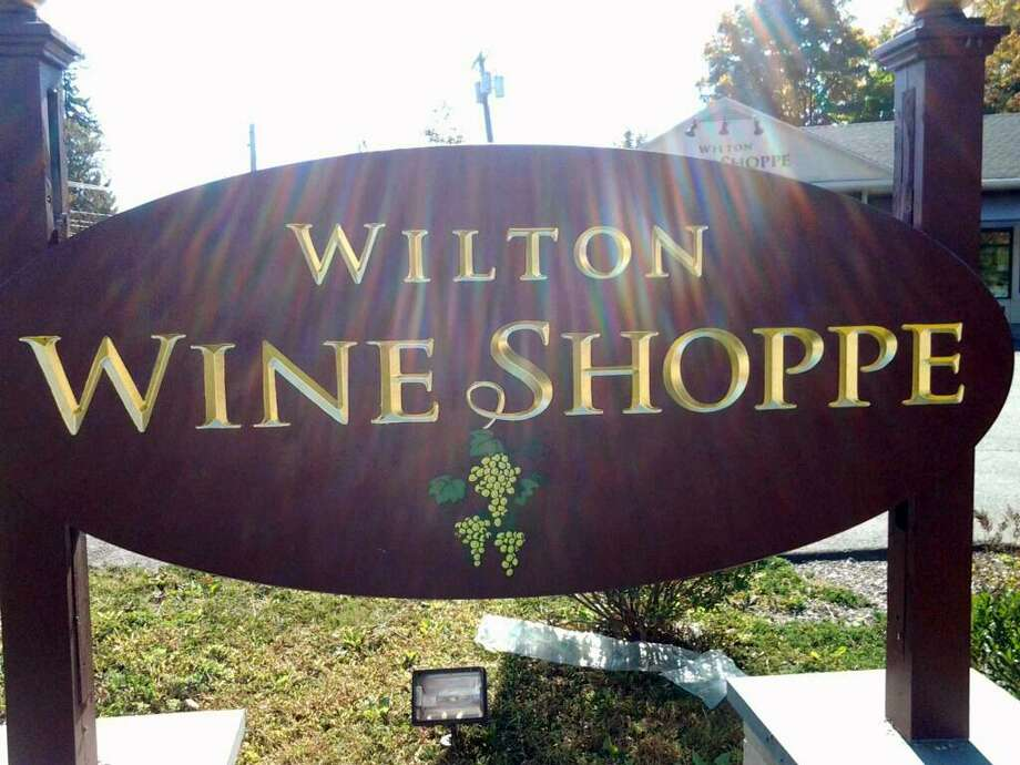 Wilton resident Robert Hall has re-opened the Wilton Wine Shoppe at 203 Danbury Road in Wilton. Photo: Contributed Photo
