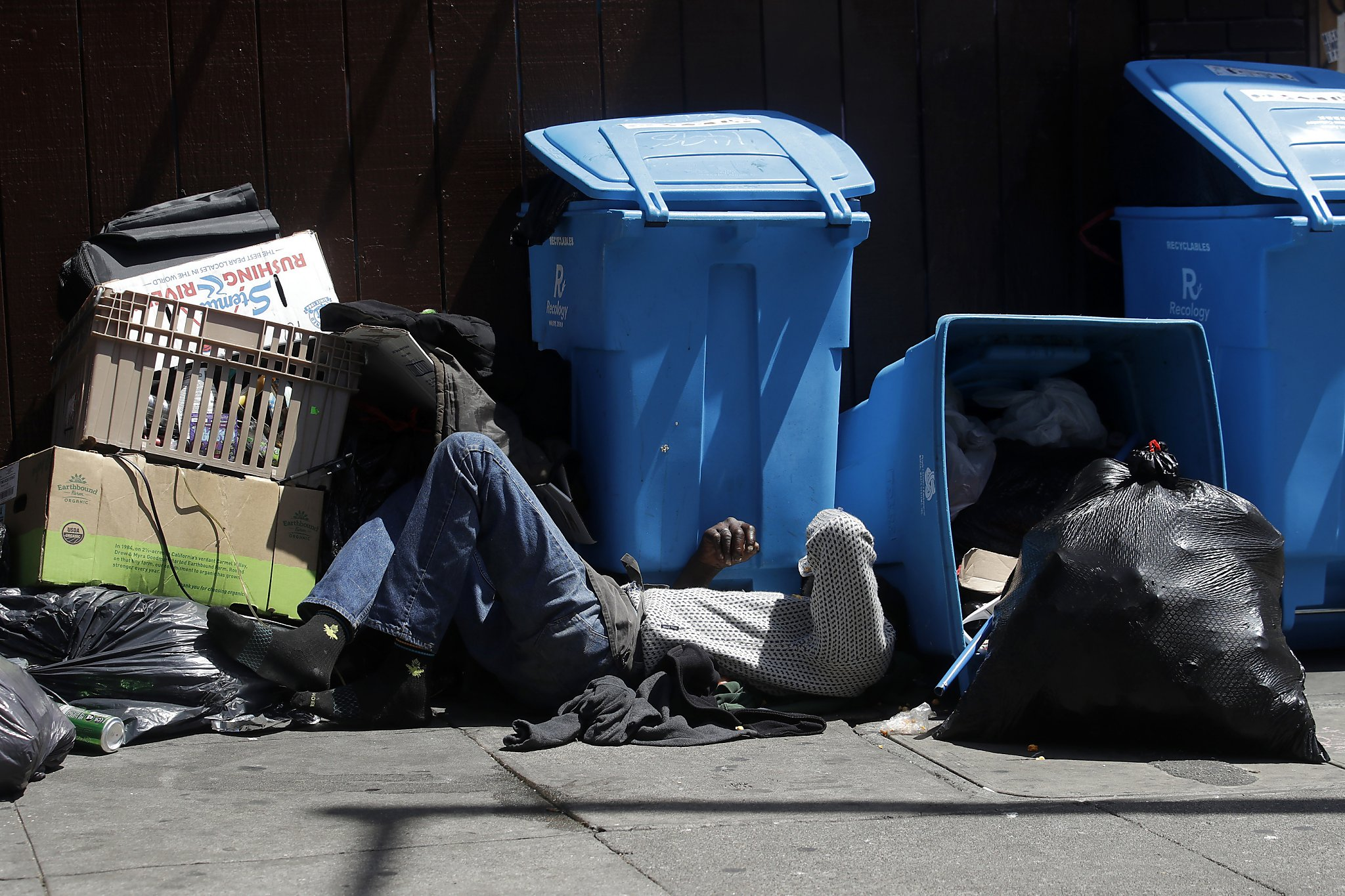 U.S. Department of Housing and Urban Development: Trump fights against proven homeless policy in...
