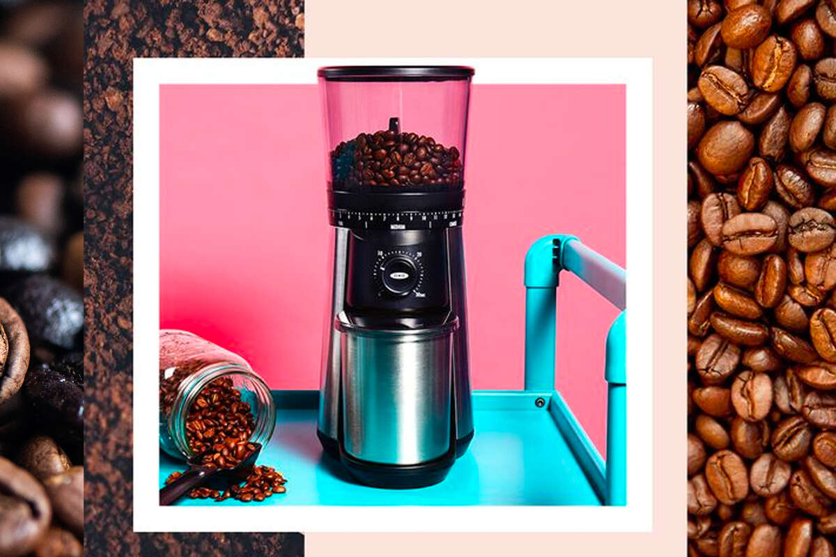More than 20 hours and 200 cups of coffee went into finding the best coffee grinders on the market.