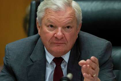 Radack won't seek re-election, vacating powerful county