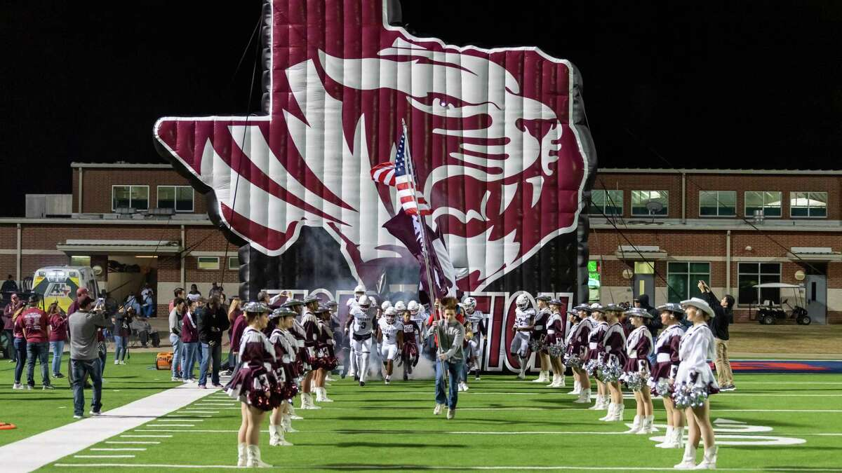 The Silsbee Tigers take to the field for their quarterfinal match with the Mustangs of West Orange-Starke on Friday night at BISD Memorial Stadium. Fran Ruchalski/The Enterprise
