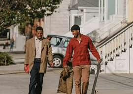"""#37. The Last Black Man in San Francisco    - Director: Joe Talbot  - Metascore: 83  - Number of reviews: 39  - Runtime: 121 min    Director Joe Talbot's debut film features stunning performances from Jimmie Fails and Jonathan Majors as two friends on a quest to reclaim a lost childhood home in a city known for expensive real estate.  Courtney Small, in her review for Cinema Axis , describes the film as """"a vibrant work of art that celebrates the colourful residents of the city by the bay, while simultaneously lamenting the gentrification that is systematically erasing those who provide San Francisco with its culture and heart."""" The film's gorgeous color palette and visual style create vivid and original cinematic poetry that makes the film as aesthetically pleasing as its narrative is powerful.    This slideshow was first published on  theStacker.com"""
