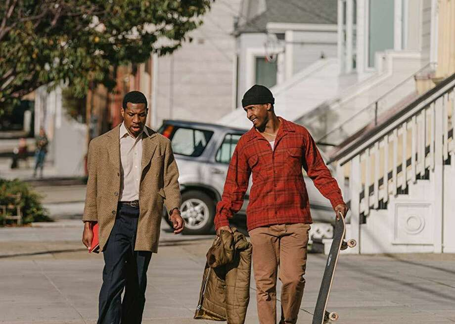 """San Francisco film """"The Black Man in San Francisco"""" made Barack Obama's best movies of 2019 list. Photo: A24"""