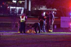One man is dead after rolling his car on the East Side.