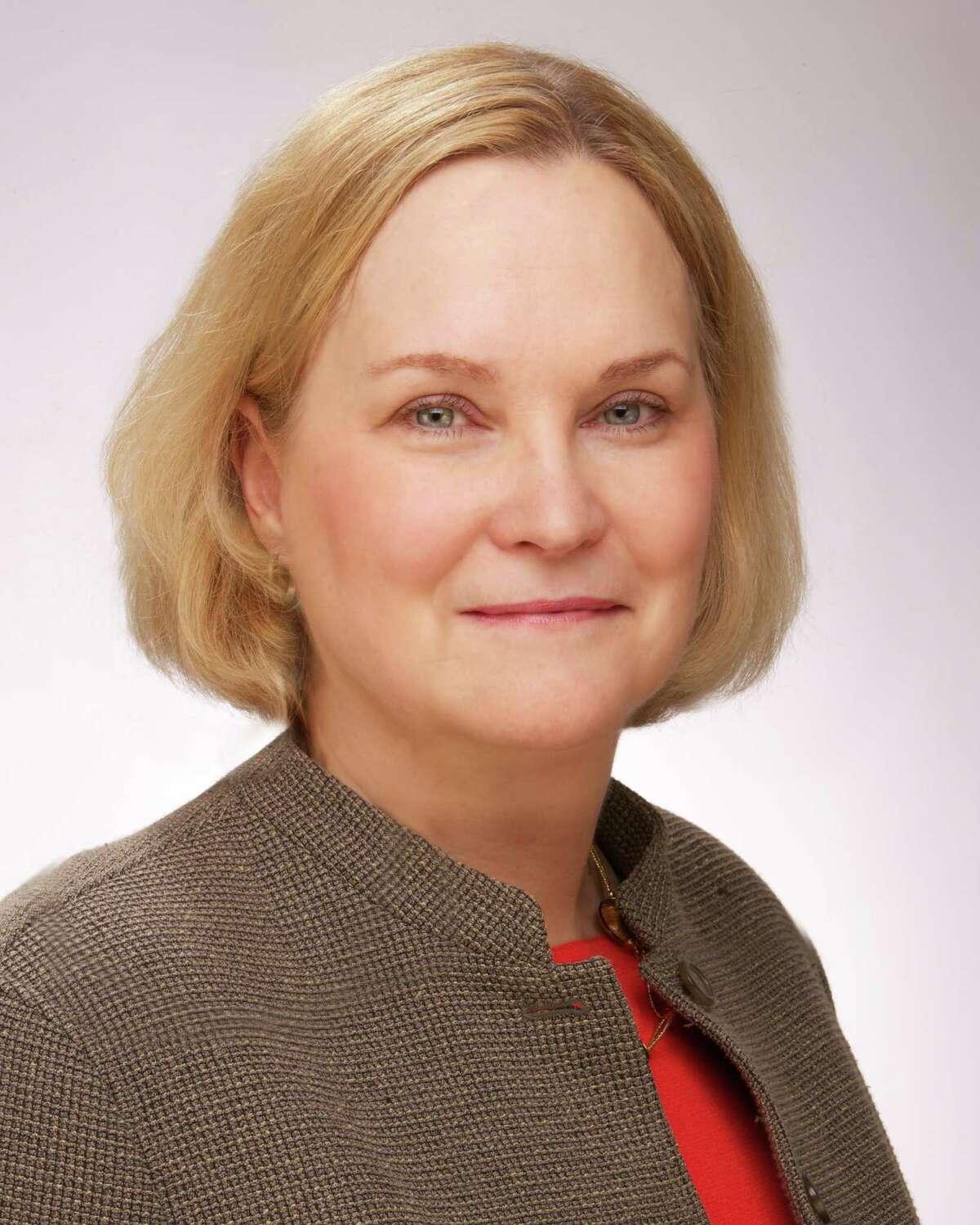 Karen Wackerman, the new moderator of the RTM.