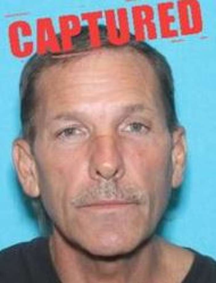 Russell Scott Ford, 57, was arrested in Beaumont Monday after evading police for more than nine months. Photo: Texas Department Of Public Safety