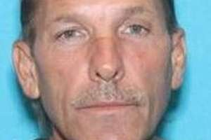 Russell Scott Ford, 57, was arrested in Beaumont Monday after evading police for more than nine months.