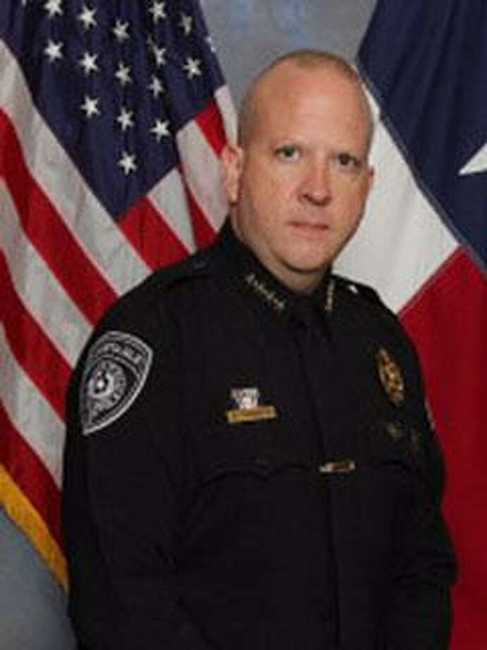 Fort Bend County Precinct 3 Constable Wayne Thompson has officially withdrawn his candidacy for re-election. Photo: Courtesy Photo
